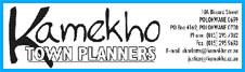 kamekho logo