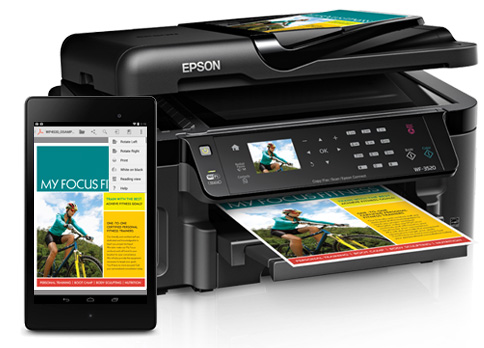 5 ways to print from your tablet or phone