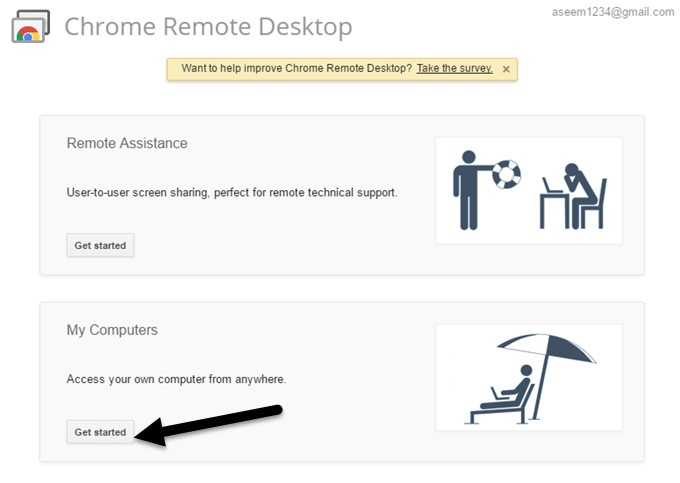 How to Enable Remote Access to Your Computer with Chrome Remote Desktop