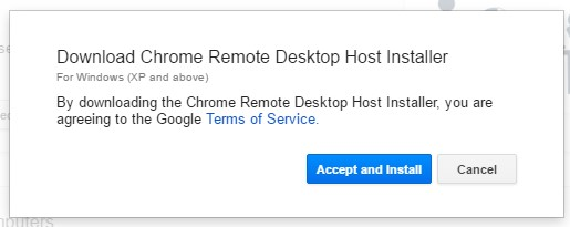 How To Remotely Access My Work Computer From Home
