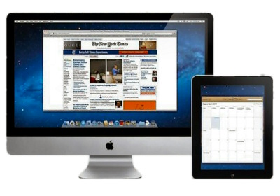 Use an iPad as a Second Monitor for PC or Mac