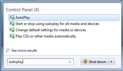 How to Configure AutoPlay in Windows - IT Experts